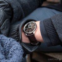 Zegarek męski Certina ds-8 C033.457.16.081.00 - duże 7
