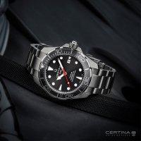 Zegarek męski Certina ds action C032.407.44.081.00 - duże 2