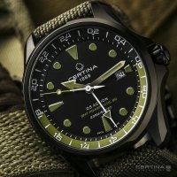 Zegarek męski Certina ds action C032.429.38.051.00 - duże 5