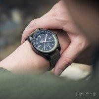 Zegarek męski Certina ds action C032.429.38.051.00 - duże 7