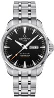 Zegarek męski Certina ds action C032.430.11.051.00 - duże 1