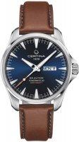 Zegarek męski Certina ds action C032.430.16.041.00 - duże 1