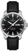 Zegarek męski Certina ds action C032.430.16.051.00 - duże 1