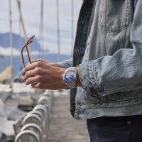 Zegarek męski Certina ds action C032.451.11.047.00 - duże 2