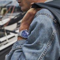 Zegarek męski Certina ds action C032.451.11.047.00 - duże 3