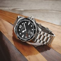 Zegarek męski Certina ds action C032.451.11.057.00 - duże 2