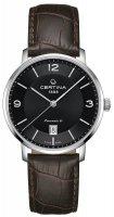 Zegarek męski Certina ds caimano C035.407.16.057.00 - duże 1