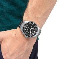 Zegarek męski Citizen chrono AT2430-80E - duże 4