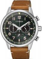 Zegarek męski Citizen chrono CA4420-21X - duże 1