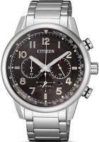 Zegarek męski Citizen chrono CA4420-81E - duże 1