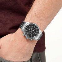 Zegarek męski Citizen chrono CA4420-81E - duże 3