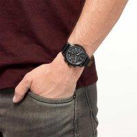 Zegarek męski Citizen chrono CA4425-28E - duże 4
