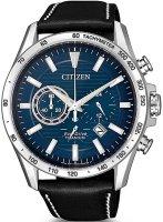 Zegarek męski Citizen chrono CA4440-16L - duże 1