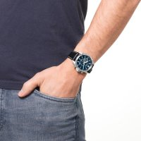 Zegarek męski Citizen chrono CA4440-16L - duże 4
