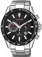 Zegarek męski Citizen chrono CA4444-82E - duże 1