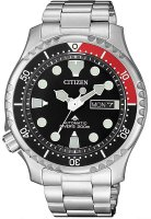 Zegarek męski Citizen diver's NY0085-86EE - duże 1