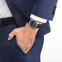 Zegarek męski Citizen ecodrive BM7108-22L - duże 4