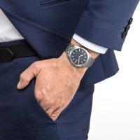 Zegarek męski Citizen ecodrive BM7108-81L - duże 4