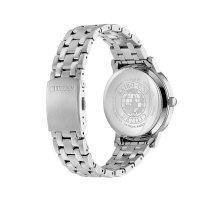 Zegarek męski Citizen ecodrive BM7460-88E - duże 3