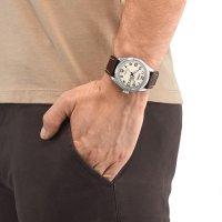 Zegarek męski Citizen ecodrive BM8530-11XE - duże 4