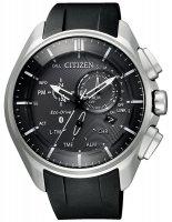Zegarek męski Citizen ecodrive BZ1040-09E - duże 1