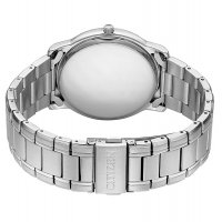 Zegarek męski Citizen elegance AW1211-80E - duże 3