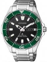 Zegarek męski Citizen diver's NY0071-81EE - duże 1