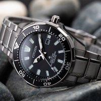 Zegarek męski Citizen promaster BN0200-81E - duże 5