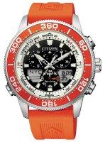 Zegarek męski Citizen promaster JR4061-18E - duże 1