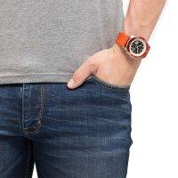Zegarek męski Citizen promaster JR4061-18E - duże 4