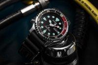 Zegarek męski Citizen NY0087-13EE - duże 4