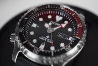 Zegarek męski Citizen NY0087-13EE - duże 8