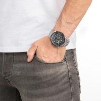 Zegarek męski Citizen radio controlled CB5001-57E - duże 4