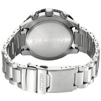 Zegarek męski Citizen radio controlled CB5001-57E - duże 3
