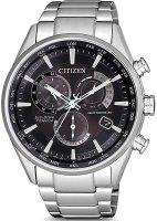 Zegarek męski Citizen radio controlled CB5020-87E - duże 1