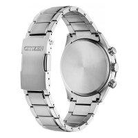 Zegarek męski Citizen radio controlled CB5020-87L - duże 2