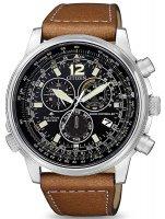 Zegarek męski Citizen radio controlled CB5860-27E - duże 1