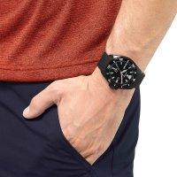 Zegarek męski Citizen sport BM7455-11E - duże 4