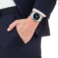 Zegarek męski Citizen titanium BM7360-82M - duże 4