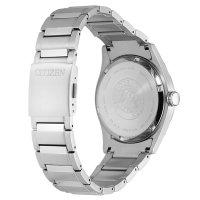 Zegarek męski Citizen titanium BM7360-82M - duże 3