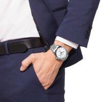 Zegarek męski Citizen titanium BM7470-84A - duże 2