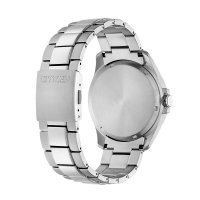 Zegarek męski Citizen titanium BM7470-84A - duże 3