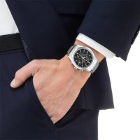 Zegarek męski Citizen titanium CA0650-82F - duże 4