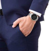 Zegarek męski Citizen titanium NJ0090-81E - duże 4