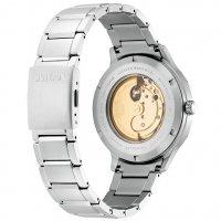 Zegarek męski Citizen titanium NJ0090-81E - duże 3