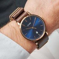 Zegarek męski Cluse aravis CW0101501009 - duże 4