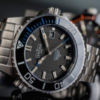 Zegarek męski Davosa diving 161.576.40 - duże 3