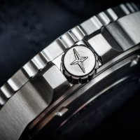 Zegarek męski Davosa diving 161.576.40 - duże 8