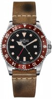 Zegarek męski Davosa diving 162.500.65 - duże 1
