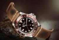 Zegarek męski Davosa diving 162.500.65 - duże 2